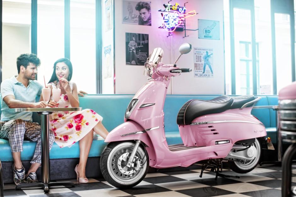 essai du scooter n o r tro peugeot 125 django photo 26 l 39 argus. Black Bedroom Furniture Sets. Home Design Ideas