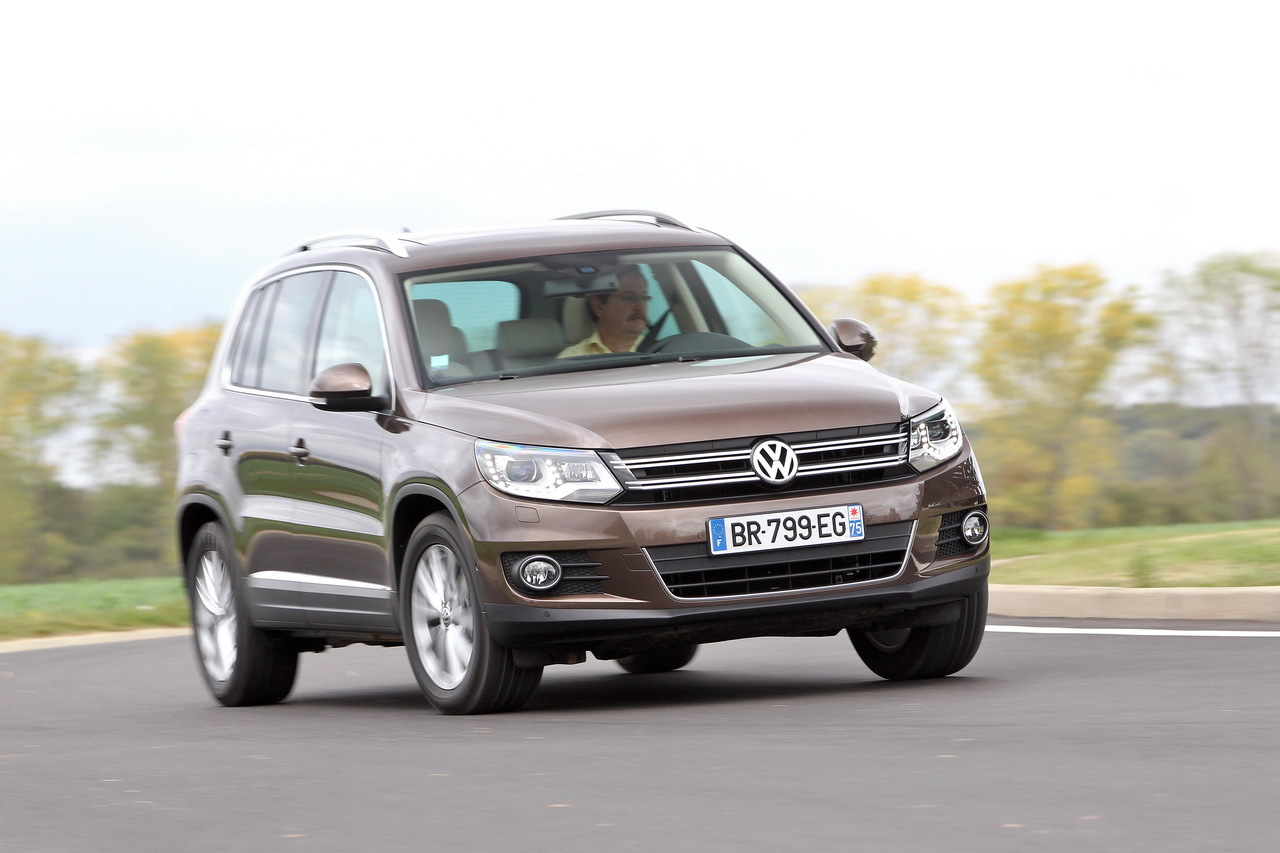 voiture d 39 occasion quel volkswagen tiguan acheter photo 8 l 39 argus. Black Bedroom Furniture Sets. Home Design Ideas
