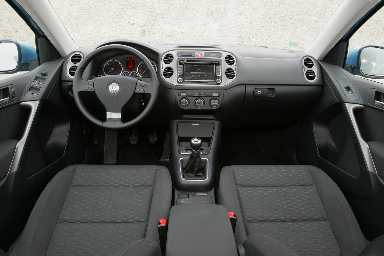 voiture d 39 occasion quel volkswagen tiguan acheter photo 13 l 39 argus. Black Bedroom Furniture Sets. Home Design Ideas