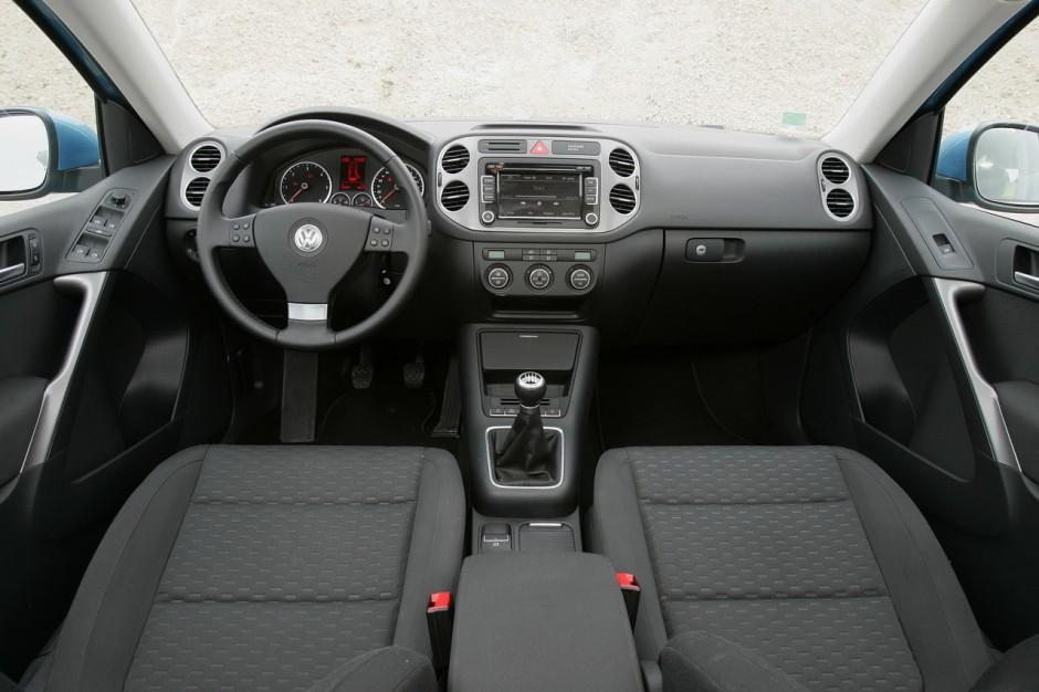 voiture d 39 occasion quel volkswagen tiguan acheter photo 13 l 39 argus. Black Bedroom Furniture Sets. Home Design Ideas