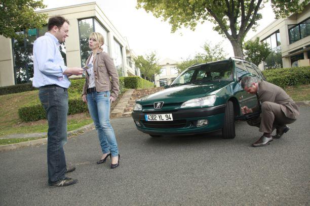 9b40fce5f395 Votre voiture d occasion, récemment acquise, tombe en panne. Si l usure  normale n en est pas à l origine, reste le vice caché.