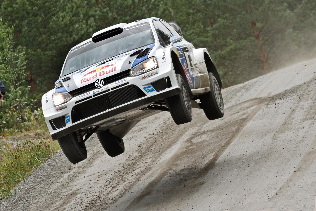 championnat du monde des rallyes wrc du rififi dans les pneus photo 15 l 39 argus. Black Bedroom Furniture Sets. Home Design Ideas