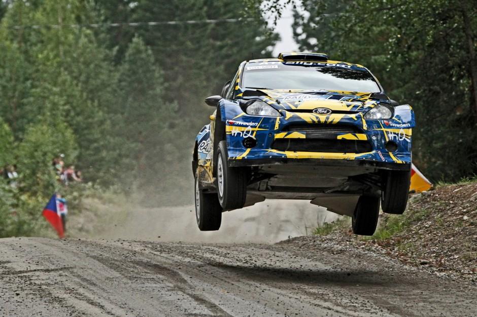 championnat du monde des rallyes wrc du rififi dans les pneus photo 16 l 39 argus. Black Bedroom Furniture Sets. Home Design Ideas
