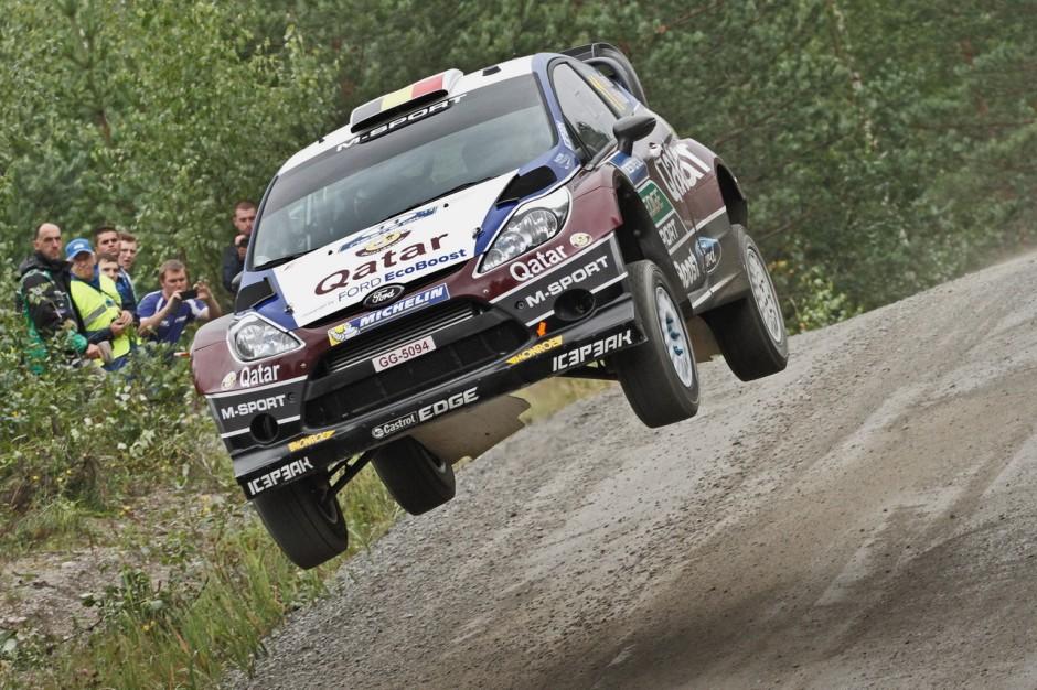 championnat du monde des rallyes wrc du rififi dans les pneus photo 17 l 39 argus. Black Bedroom Furniture Sets. Home Design Ideas