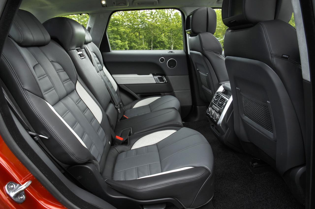 aussi confortable et plus familial que le range rover l 39 argus. Black Bedroom Furniture Sets. Home Design Ideas