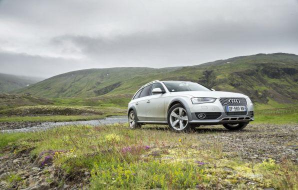 Rappel Audi A4 : 23 638 v�hicules doivent passer � l'atelier