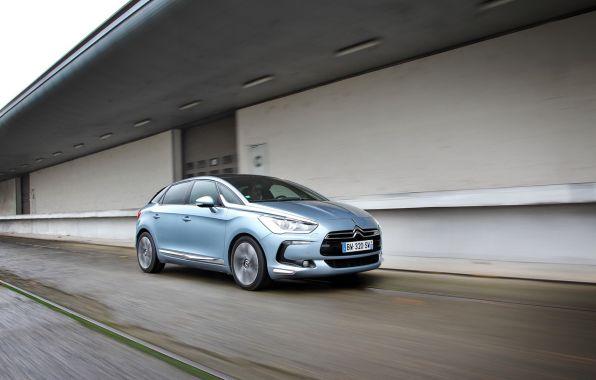 Peugeot et DS rectifient le 2.0 HDi 163 � l'atelier