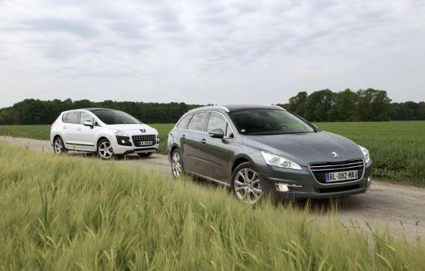 Peugeot  3008, 5008 et 508 : mise � jour de la bo�te BMP6