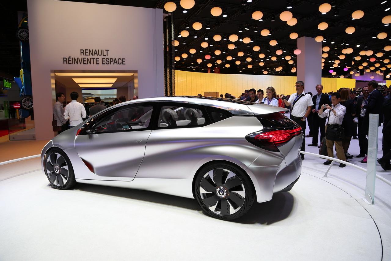 mondial de l 39 automobile 2014 l 39 hybride rechargeable a la cote photo 17 l 39 argus. Black Bedroom Furniture Sets. Home Design Ideas