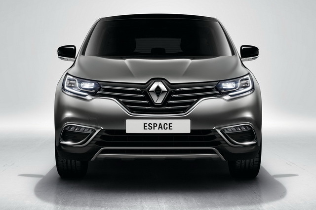 le renault espace 5 fait le plein de technologies pour 2015 l 39 argus. Black Bedroom Furniture Sets. Home Design Ideas