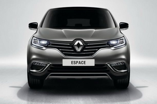le renault espace 5 fait le plein de technologies pour. Black Bedroom Furniture Sets. Home Design Ideas