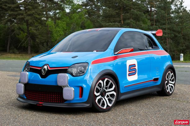 2018 - [Renault] Twingo III restylée - Page 6 Renault-Twin'Run-Renault-5_08