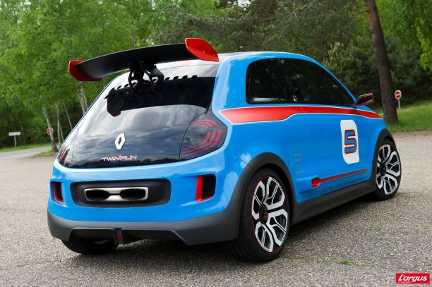 2018 - [Renault] Twingo III restylée - Page 13 Renault-Twin'Run-Renault-5_10_1