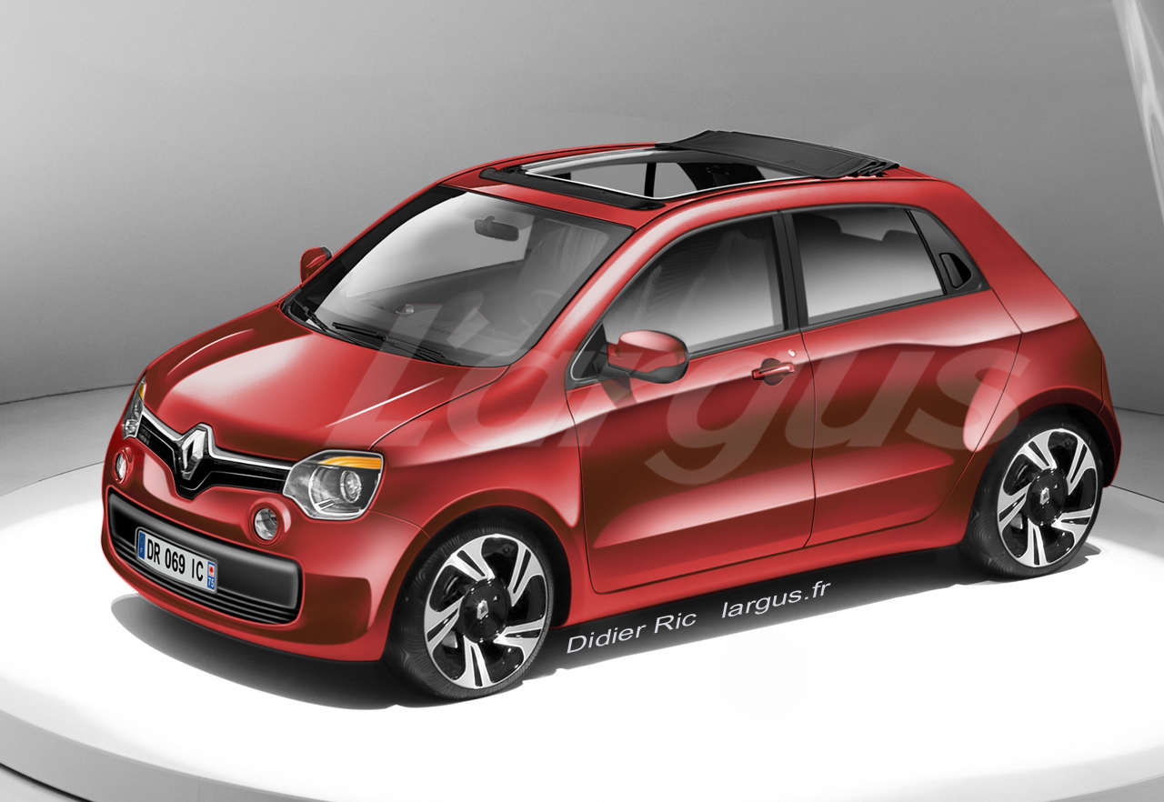 pr ximo renault twingo renault sport auto infoblog. Black Bedroom Furniture Sets. Home Design Ideas