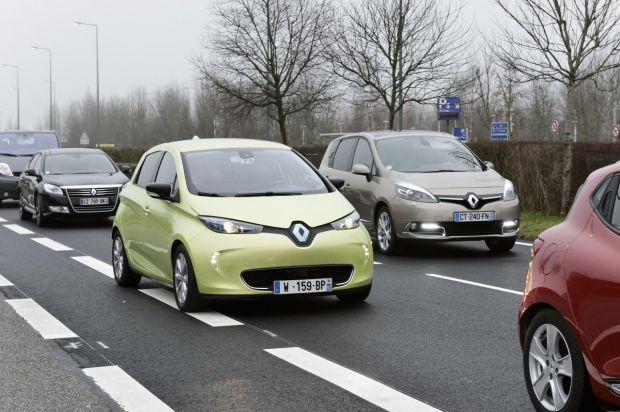 Le véhicule électrique plombé par le bonus écologique – L'argus PRO