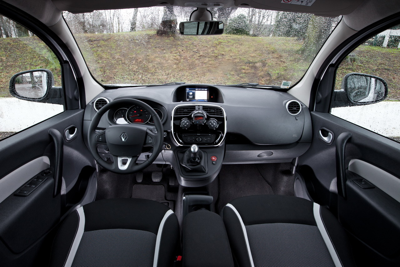 essai du renault kangoo extrem 2014 photo 4 l 39 argus. Black Bedroom Furniture Sets. Home Design Ideas