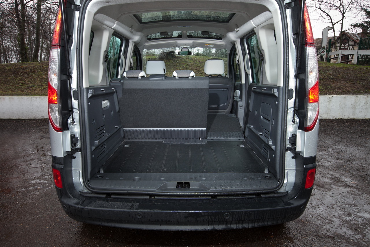 essai du renault kangoo extrem 2014 photo 19 l 39 argus. Black Bedroom Furniture Sets. Home Design Ideas