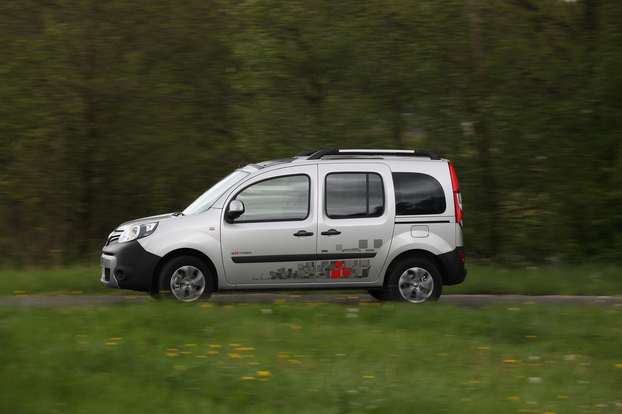 essai du renault kangoo extrem 2014 photo 25 l 39 argus. Black Bedroom Furniture Sets. Home Design Ideas