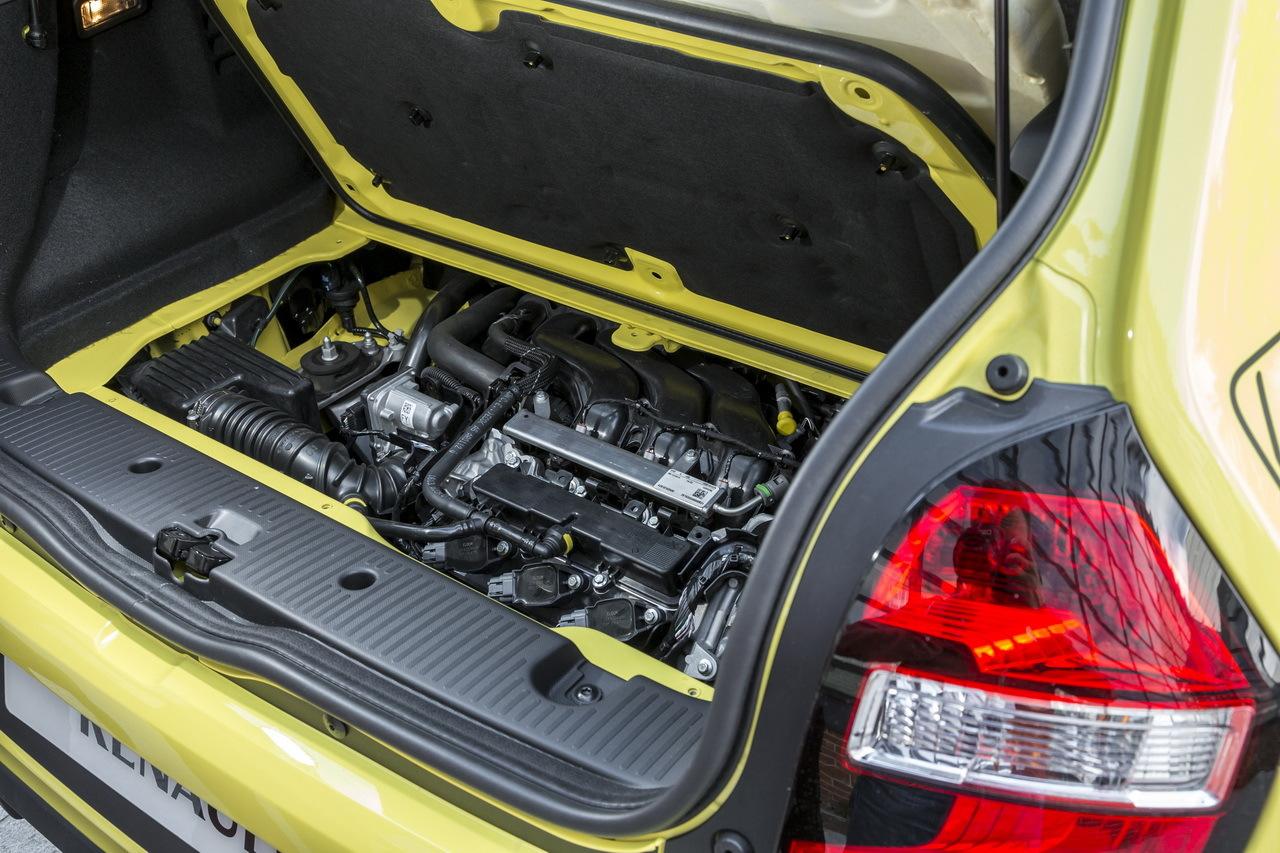 Citro 235 N C1 Ii Vs Renault Twingo Iii 2014 Photo 82 L