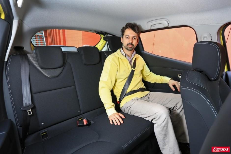voiture neuve quelle renault clio iv acheter photo 3 l 39 argus. Black Bedroom Furniture Sets. Home Design Ideas