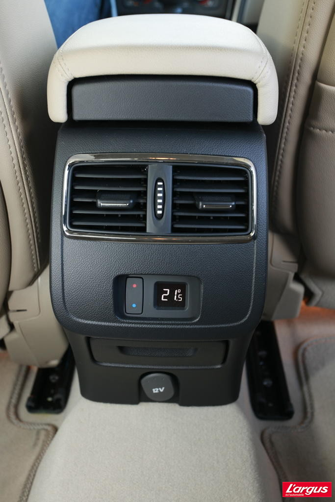 renault latitude dci 150 cure de sommeil photo 22 l 39 argus. Black Bedroom Furniture Sets. Home Design Ideas