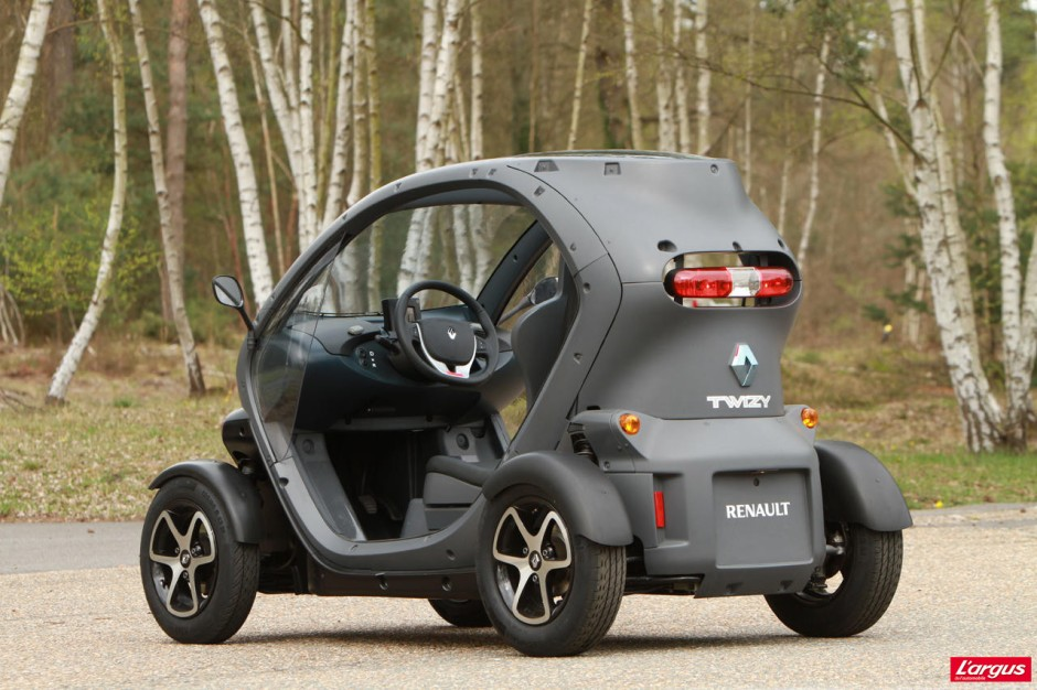 renault twizy le bon format lectrique photo 11 l 39 argus. Black Bedroom Furniture Sets. Home Design Ideas