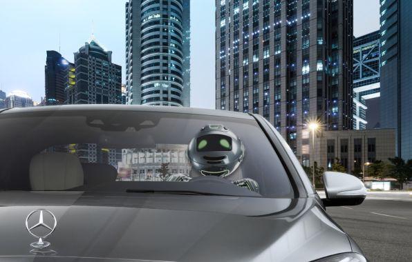 Des voitures sans chauffeur pourront être testées aux Pays-Bas
