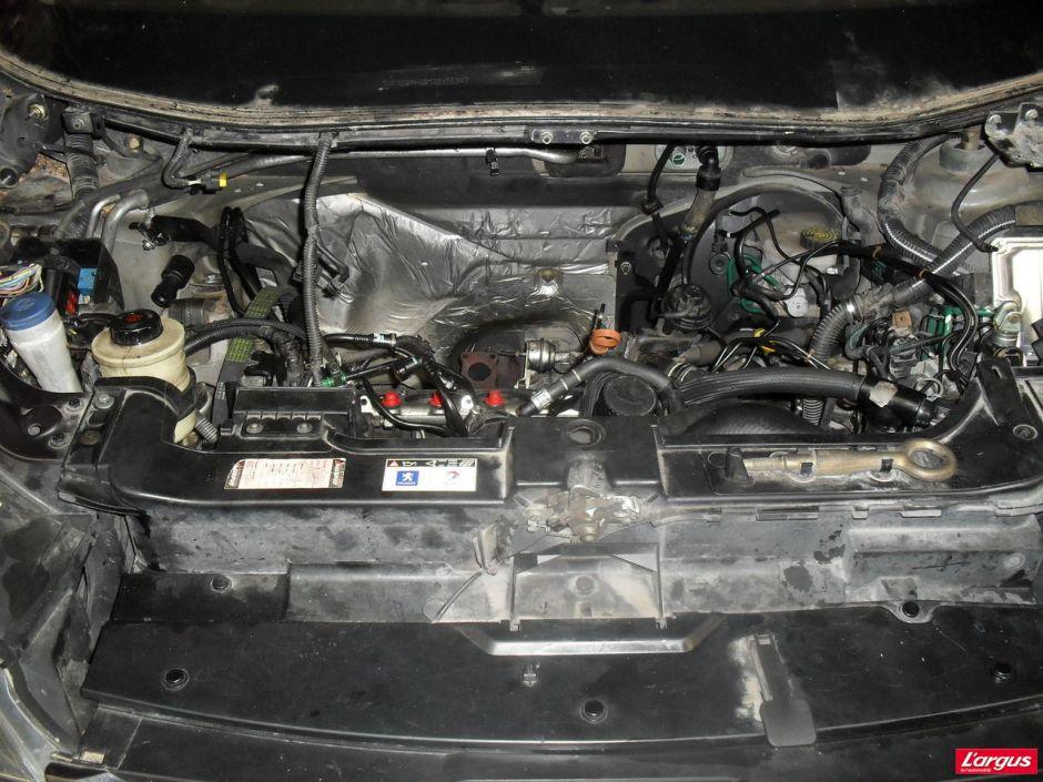 Citroën C8 et Peugeot 807 : l'affaire de la courroie de ...