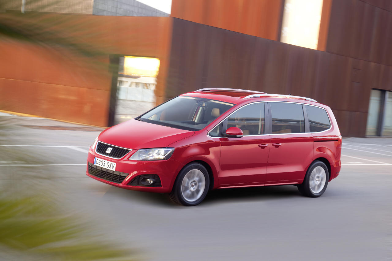 seat alhambra le second choix seat auto evasion forum auto. Black Bedroom Furniture Sets. Home Design Ideas