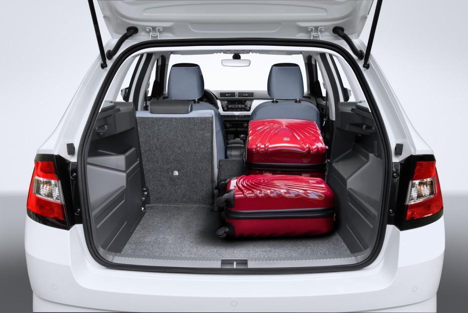 skoda fabia combi occasion annonces automobile autos post. Black Bedroom Furniture Sets. Home Design Ideas