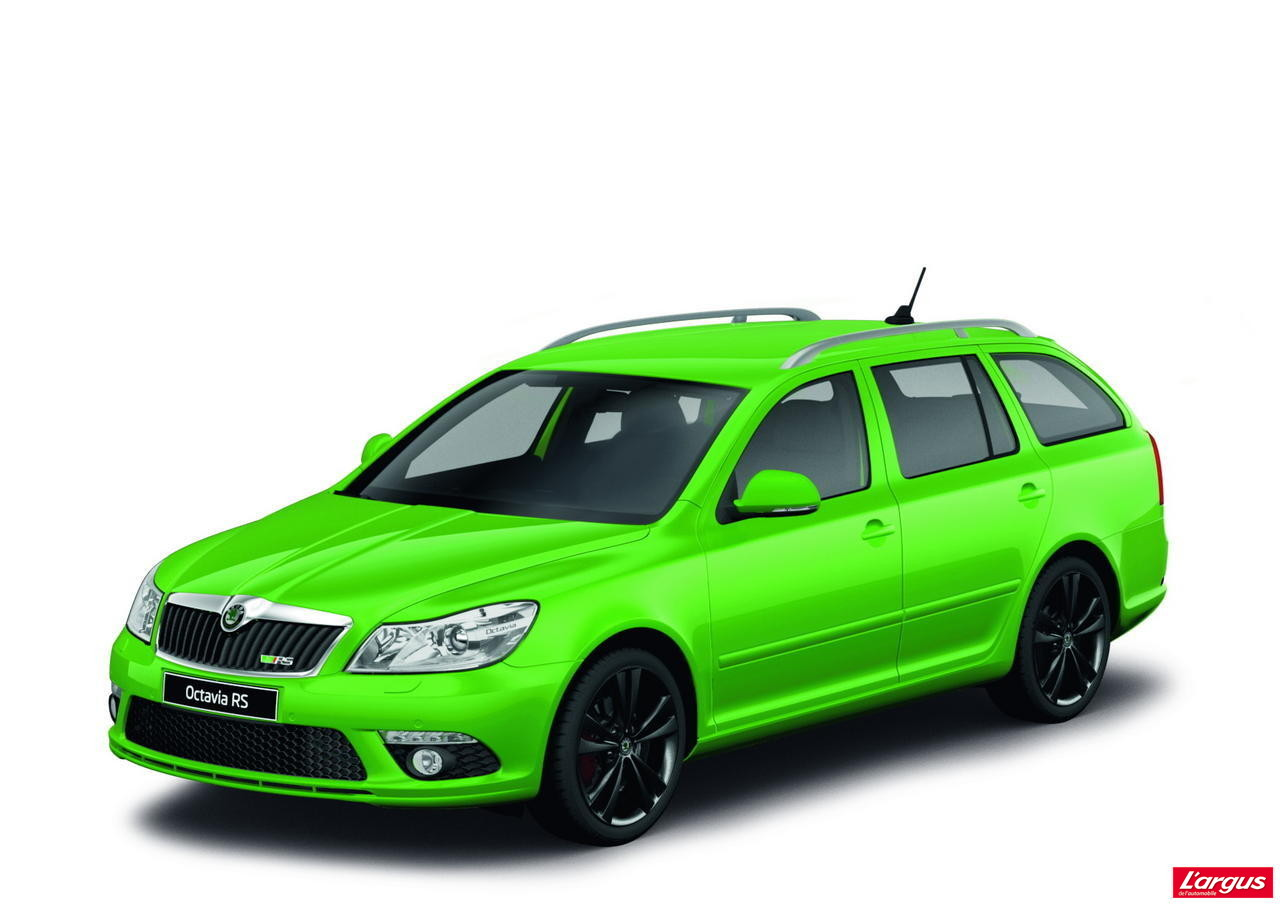 skoda octavia rs s rie sp ciale edition skoda auto evasion forum auto. Black Bedroom Furniture Sets. Home Design Ideas