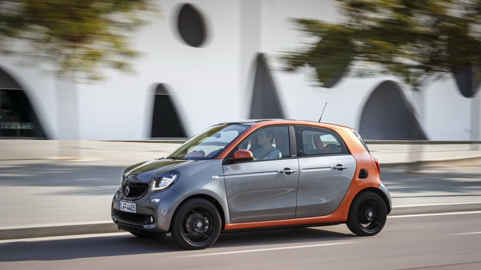 essai smart forfour 2014 la twingo des villes s 39 appelle forfour photo 52 l 39 argus. Black Bedroom Furniture Sets. Home Design Ideas
