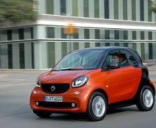 Essai Smart Fortwo 2014 : elle est devenue une vraie voiture !