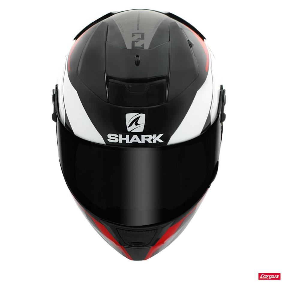 salon de la moto 2011 casque shark speed r photo 6 l 39 argus. Black Bedroom Furniture Sets. Home Design Ideas