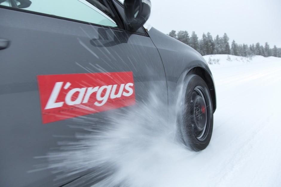 test pneus hiver quel est le meilleur photo 5 l 39 argus. Black Bedroom Furniture Sets. Home Design Ideas