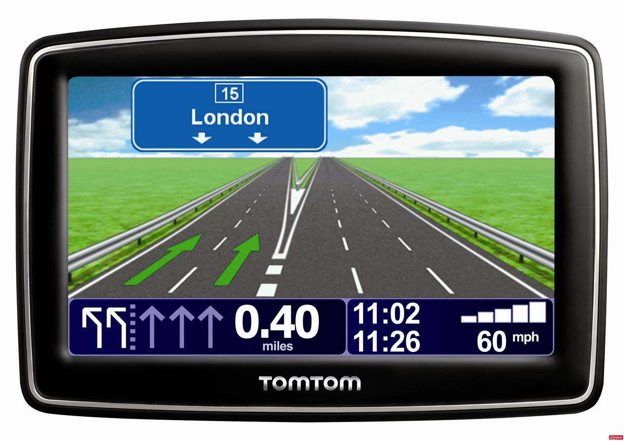soldes tomtom solde son navigateur gps xl live l 39 argus. Black Bedroom Furniture Sets. Home Design Ideas