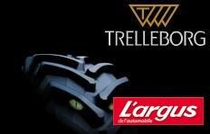 trelleborg lance son logiciel de calcul de charge l 39 argus. Black Bedroom Furniture Sets. Home Design Ideas