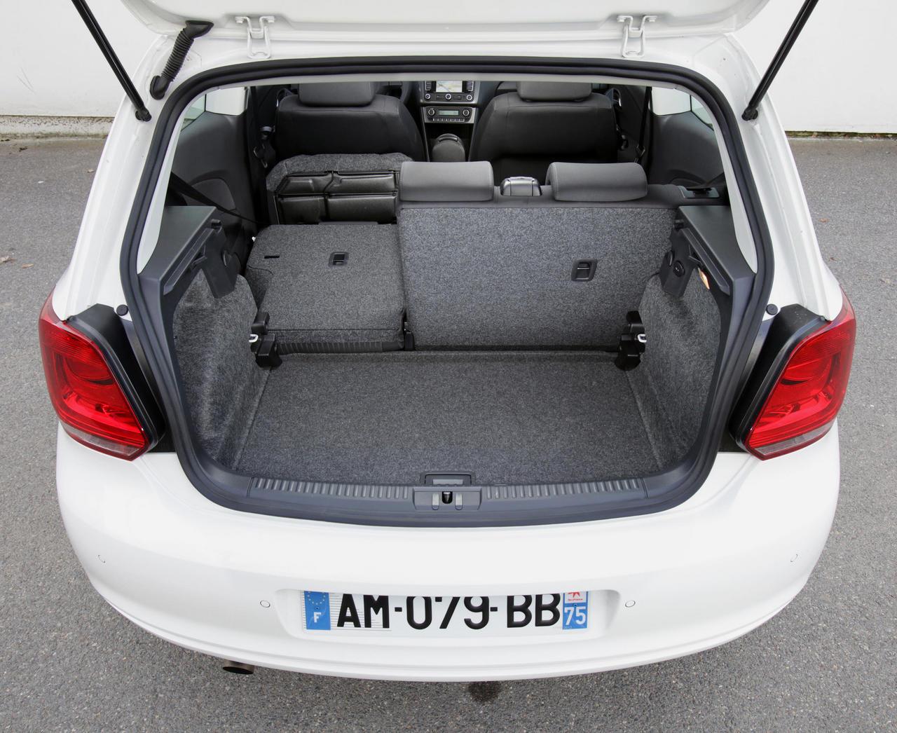 essai vw polo 1 2 tsi l 39 essence est de retour photo 7 l 39 argus. Black Bedroom Furniture Sets. Home Design Ideas