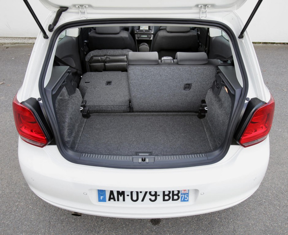 essai vw polo 1 2 tsi l 39 essence est de retour photo 7 l 39 argus. Black Bedroom Furniture Sets. Home Design Ideas