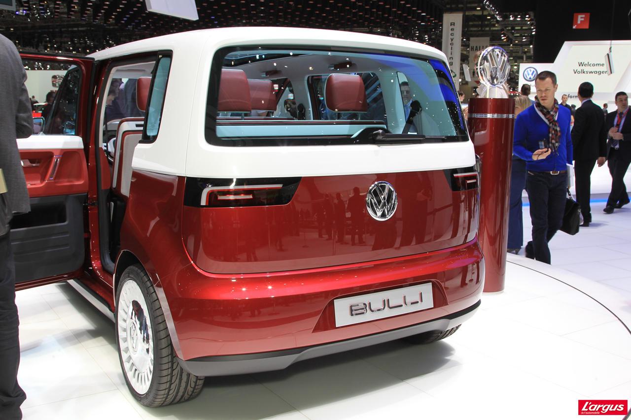 volkswagen bulli le nouveau combi concept cars salon. Black Bedroom Furniture Sets. Home Design Ideas