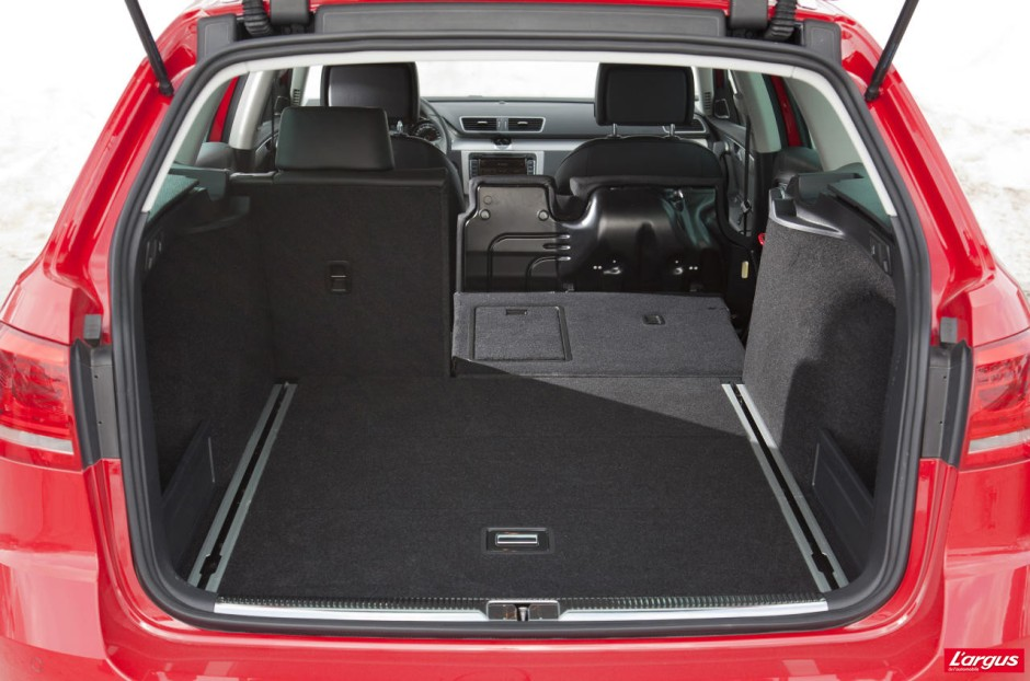 la volkswagen passat alltrack l 39 essai photo 7 l 39 argus. Black Bedroom Furniture Sets. Home Design Ideas