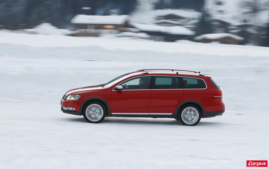 la volkswagen passat alltrack l 39 essai photo 11 l 39 argus. Black Bedroom Furniture Sets. Home Design Ideas