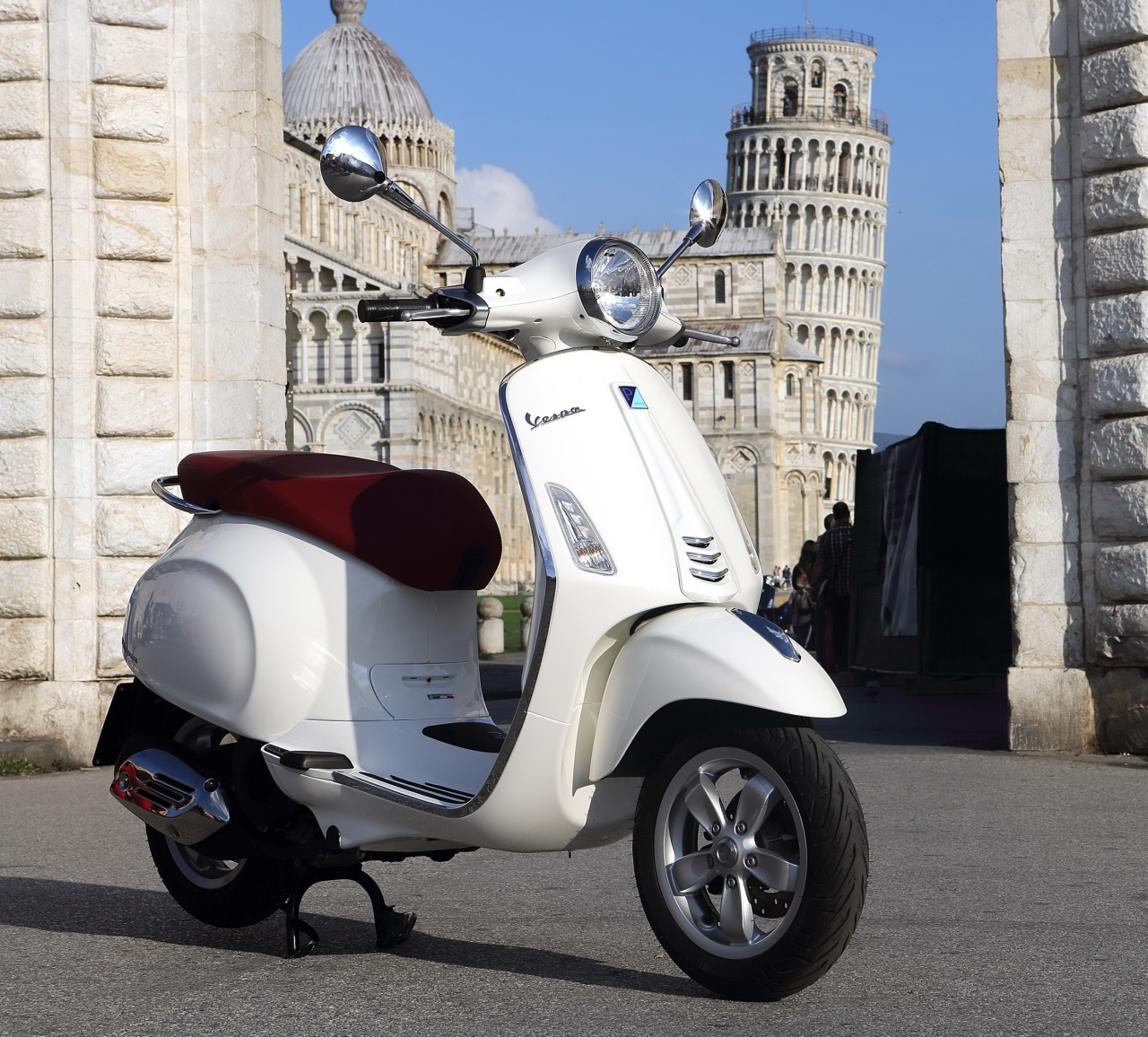 vespa 125 ne demarre plus