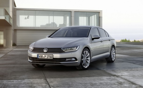 la nouvelle volkswagen passat 2015 innove sur tous les fronts l 39 argus. Black Bedroom Furniture Sets. Home Design Ideas
