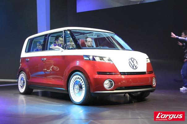 Volkswagen-Bulli_01 - The new Combi VW - Salon de Genève 2011