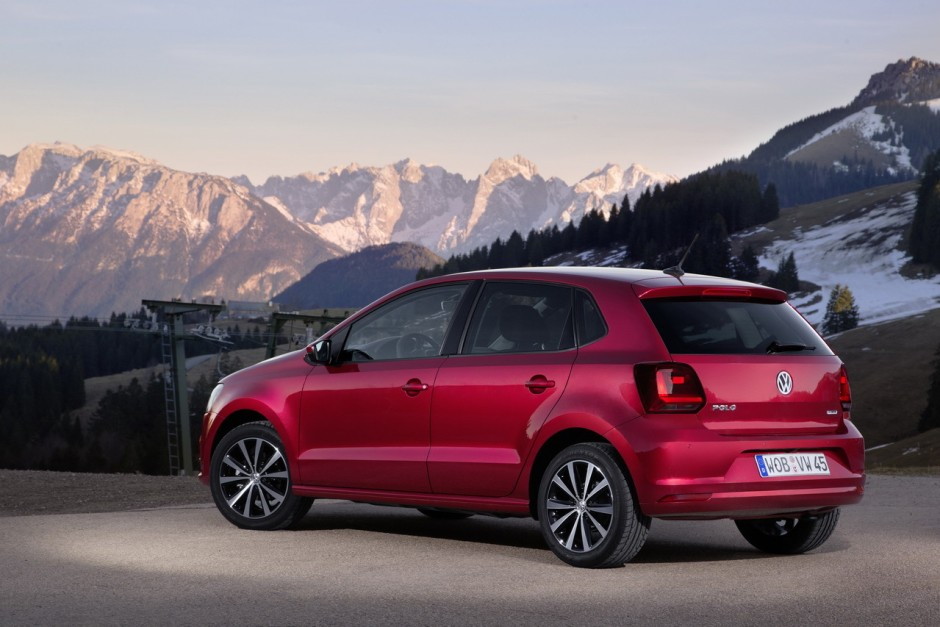 la volkswagen polo 1 2 tsi 90 restyl e l 39 essai photo 14 l 39 argus. Black Bedroom Furniture Sets. Home Design Ideas