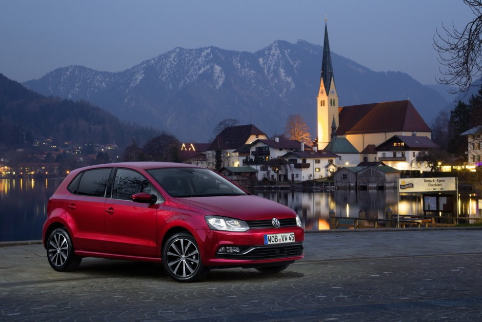 la volkswagen polo 1 2 tsi 90 restyl e l 39 essai photo 17 l 39 argus. Black Bedroom Furniture Sets. Home Design Ideas