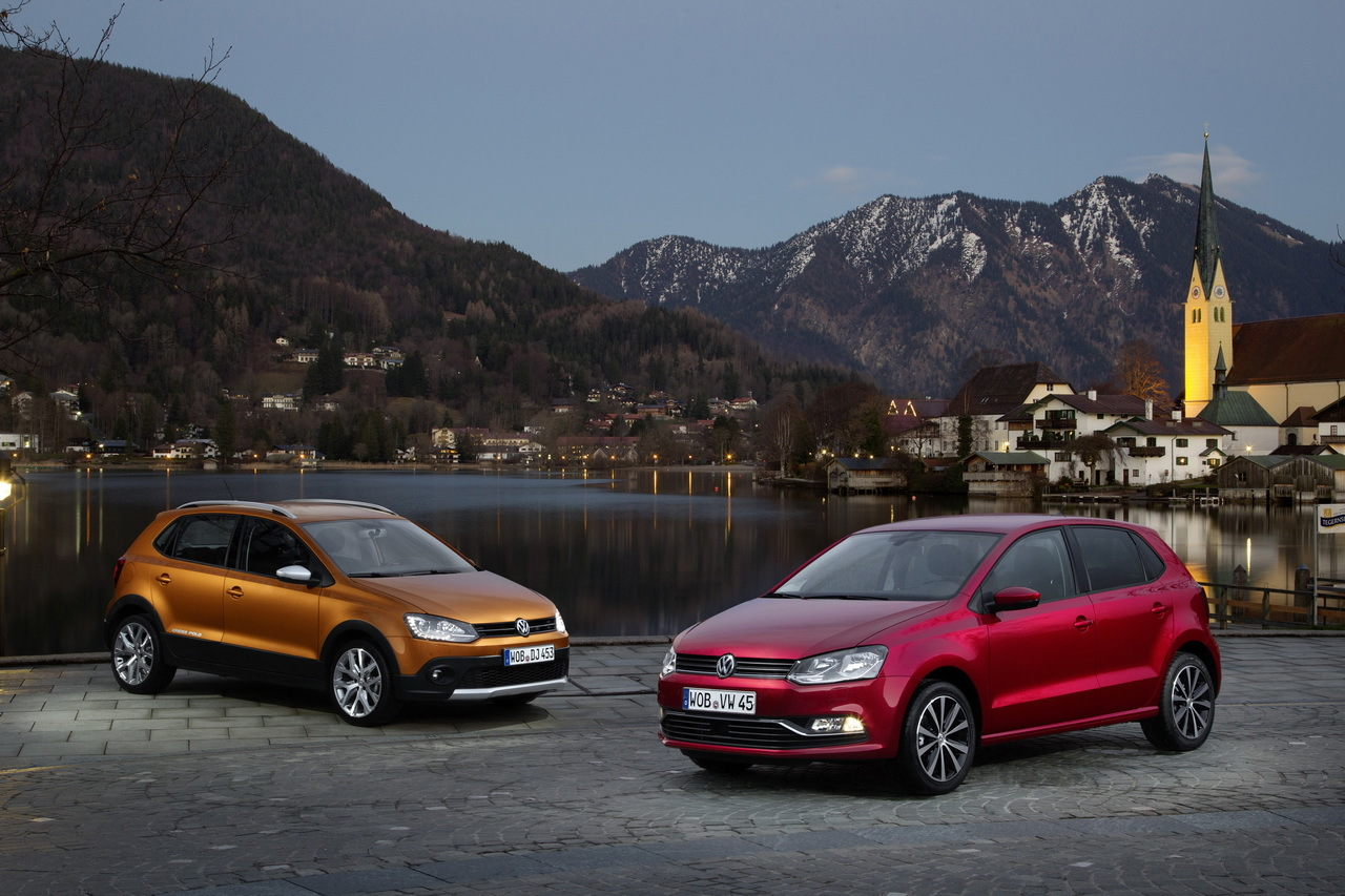 la volkswagen polo 1 2 tsi 90 restyl e l 39 essai photo 19 l 39 argus. Black Bedroom Furniture Sets. Home Design Ideas
