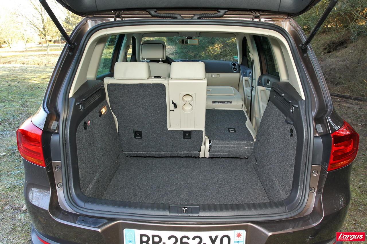le peugeot 3008 hybrid4 affronte le volkswagen tiguan tdi photo 44 l 39 argus. Black Bedroom Furniture Sets. Home Design Ideas