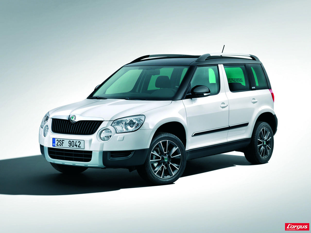 le skoda yeti part l 39 adventure l 39 argus. Black Bedroom Furniture Sets. Home Design Ideas